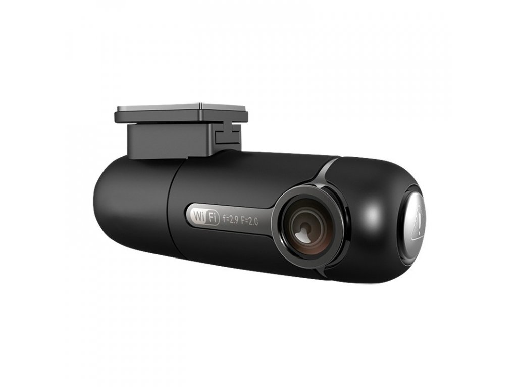 Full HD kamera do auta, WiFi připojení - Solight (CC01)