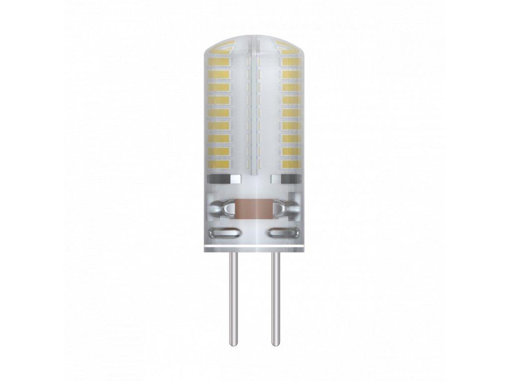 LED žárovka pinová G4 1,5V 6400K CW SKYLIGHTING (G43F)