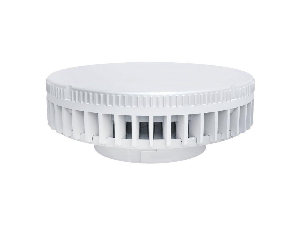 LED žárovka puk 6W GX53 6400K CW SKYLIGHTING (GX53-5316F)