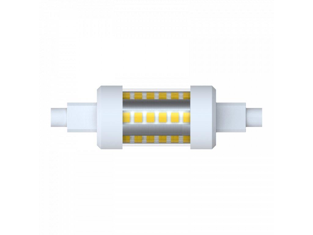LED žárovka lineární J78 5W 4200K NW SKYLIGHTING (J78-7S5D)