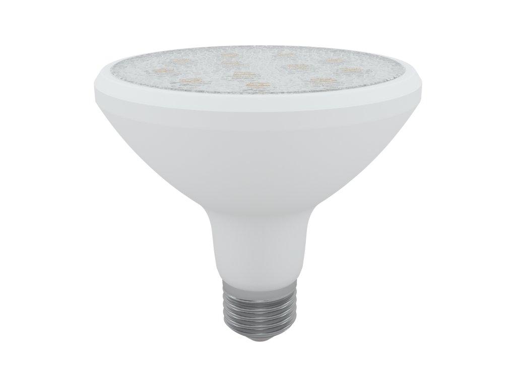 LED žárovka reflektorová PAR38 12W E27 64000K CW SKYLIGHTING (PAR38-2718F)