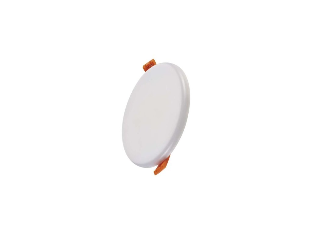 LED vestavný mini panel EMOS EXCLUSIVE IP65 - kruhový