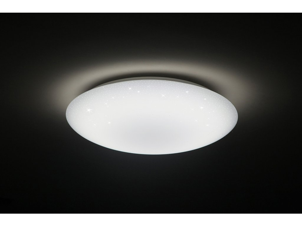Inteligentní ECO LED svítidlo - Dalen DL-C415TXW WiFi - Hvězdné nebe