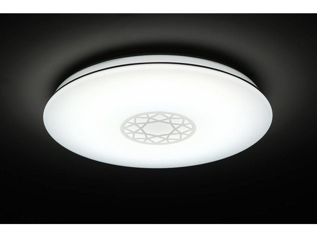 Inteligentní ECO LED svítidlo - Dalen DL-C216TW WiFi