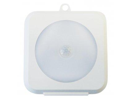 Bateriové senzorové LED POINT-S světélko - PIR čidlo, hranaté - Greenlux (GXLS237)