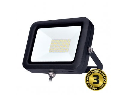 LED reflektor PRO - 100W, 8500lm, 5.000° K, IP65 - Solight (WM-100W-L)
