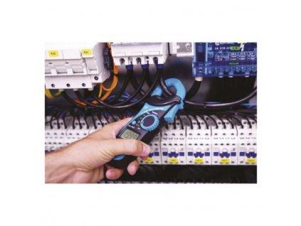 Měřící přístroj - multimetr klešťový EM305A