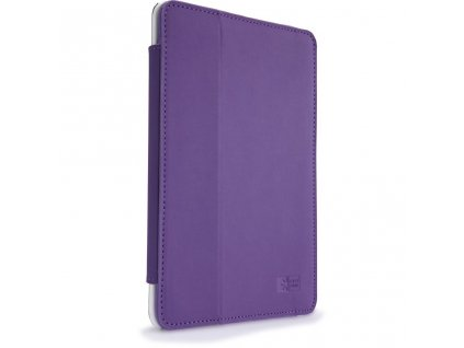Case Logic pouzdro na iPad mini 1.-3. generace IFOLB307P - fialové