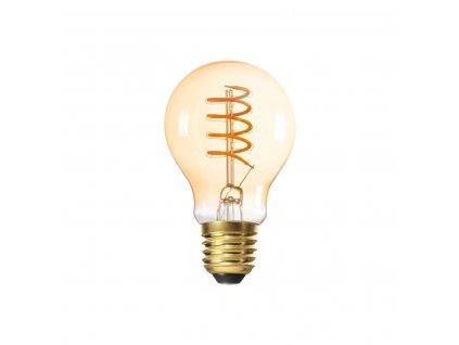 LED žárovka XLED A60 5W/extra teplá bíla (WWW) - Kanlux (29642)