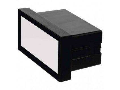 LED orientační vestavné svítidlo - 4W, 130lm, NW, 140x70mm, IP54 - Emos (ZC0102)