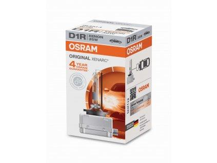 D1R Osram Xenarc® Original (1 ks) - 35W, 2800lm,PK32d-3 - záruka 4 roky - Osram (66150)  (rozšířená záruka na 4 roky)