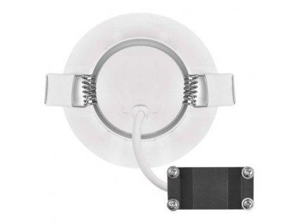 LED bodové svítidlo EXCLUSIVE - 5W NW - bílá - Emos (ZD3122)