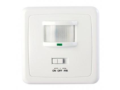 17526 1 pohybove cidlo sensor pir 40 greenlux gxsi004