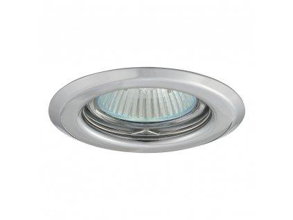 Pevné vestavné bodové svítidlo AXL 2114-C (chrom) Greenlux (GXPP008)