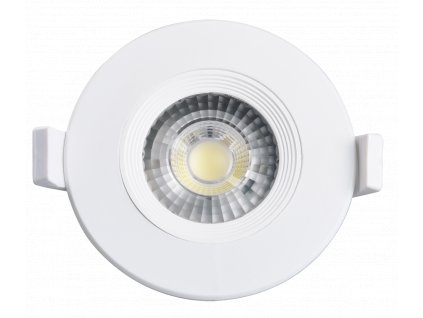 17796 led bodove svitidlo led jimmy r fixed 7w nw greenlux gxll030
