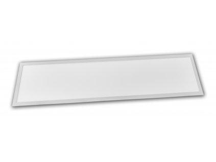 LED panel DAISY VIRGO II Greenlux - 40W NW 4000K WF - bílý rám - GXDS079