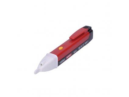 Solight detektor napětí, 5V - 1000V AC, akustická a optická signalizace