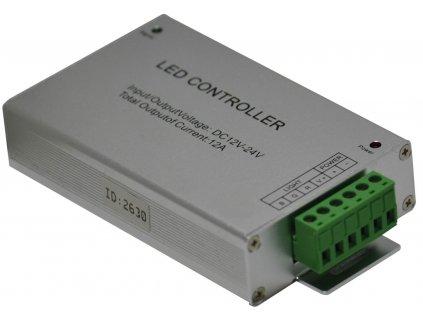 LED RGB RF ovladač - 20 funkcí - Greenlux (GXLS046)