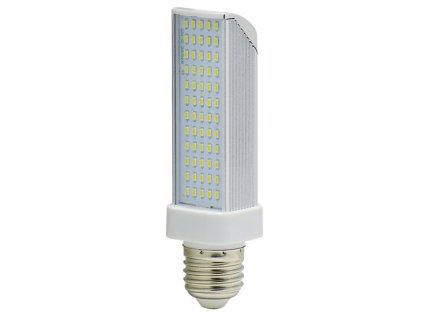 LED žárovka LED60 SMD CL E27 6W-CW Greenlux (GXLZ071)