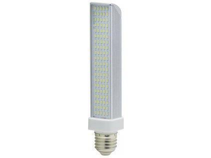 LED žárovka LED100 SMD CL E27 10W-WW Greenlux (GXLZ072)