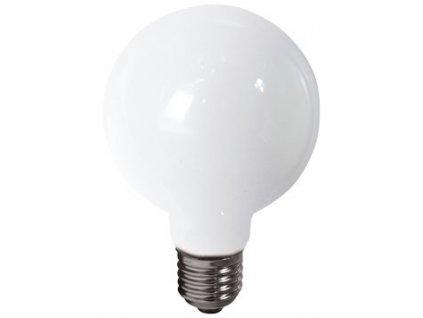 LED žárovka LED A80 EYE 360 E27 8W-WW Greenlux (GXLZ183)