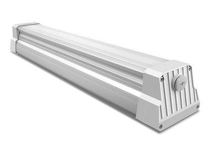 Prachotěsné svítidlo DUST PROFI LED 120 CW - Greenlux (GXWP188)
