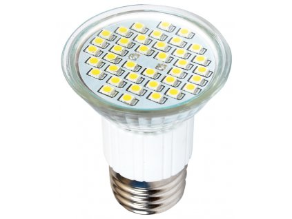 LED žárovka LED38 SMD 2835 E27 4W-WW Greenlux (GXLZ105)