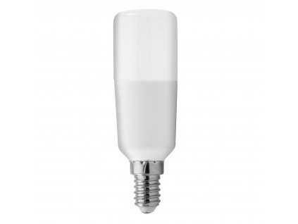 LED žárovka - 7W E14 6500K CW - GE LED Bright Stik™ (93048805)