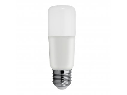 LED žárovka - 6W E27 6500K CW - GE LED Bright Stik™ (93064016)