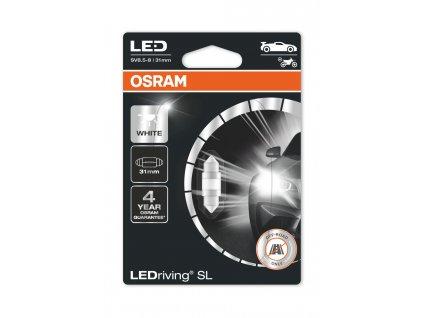 LEDriving SL C5W (31 mm) 6438DWP 01B (1)