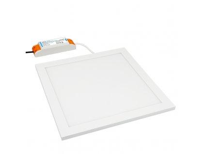 Vestavný SMART LED downlight panel - 20W, 1400lm, RGB+CCT, 160° - MiBoxer (FUTL03) - 01