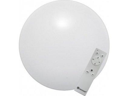 LED přisazené stmívatelné CCT svítidlo MASON II MILK RC 65W Greenlux (GXLS382)
