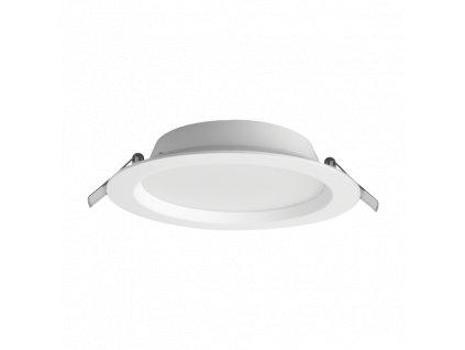 LED vestavné downlight svítidlo RICO 12,5W WW - MEGAMAN (F29700RC/828)