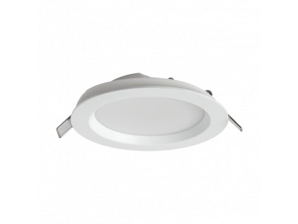 LED vestavné downlight svítidlo RICO 22W WW - MEGAMAN (F29800RC/828)