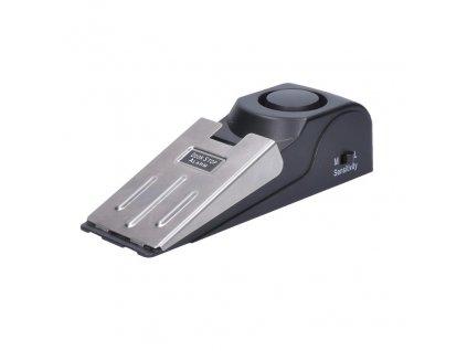 Dveřní alarm / zarážka - Solight (1D45)
