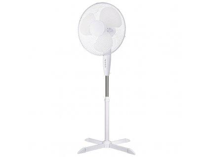 Ventilátor stojanový 40 cm, 3 rychlosti, otočný - Solight (1S22)