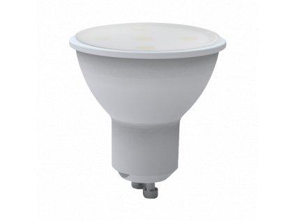 LED žárovka reflektorová 3W GU10 6400K CW SKYLIGHTING (GU10-313100F)