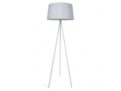 Stojací lampa Milano Tripod - bílá - Solight (WA004-W)