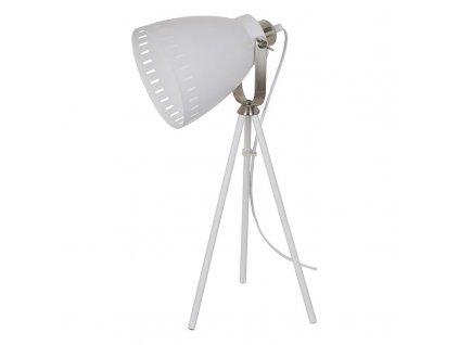 Stolní lampa Torino - bílá - Solight (WA002-W)