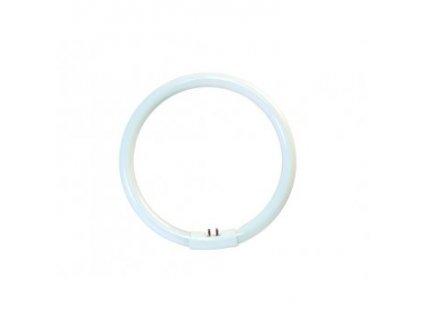 Úsporná kruhová zářivka - 22W, 1420lm, studená bílá (CW), 6.500°K, G10q - Fulgur / Opple (00300)