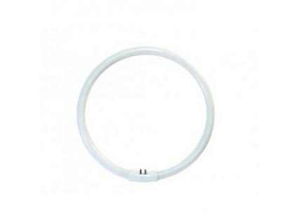 Úsporná kruhová zářivka - 28W, 1850lm, neutrální bílá (NW), 4.000°K, G10q - Fulgur / Opple (03042)