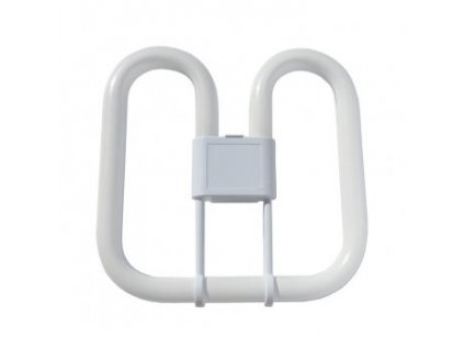 OPPLE 2D 28W/6500 úsporná zářivka - denní bílé světlo  (průmyslové balení / bez krabičky)