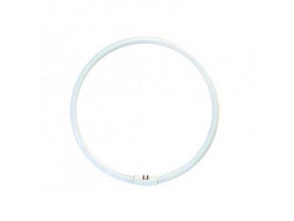 OPPLE YH 40W/4000 úsporná kruhová zářivka - studené bílé světlo