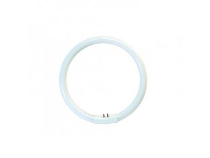 Úsporná kruhová zářivka - 22W, teplá bílá (WW), 2.700°K, G10q - Fulgur / Opple (03105)