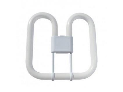 OPPLE 2D 16W/4000 úsporná zářivka - studené bílé světlo