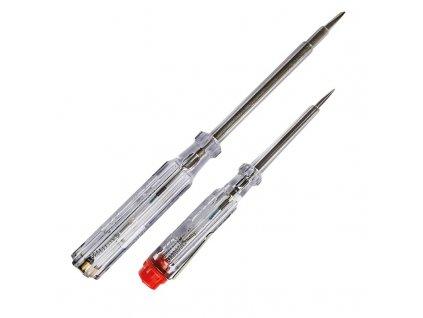 Sada zkoušeček - průměr 3 x 140 mm a 3,5 x 190 mm - Solight (V26)