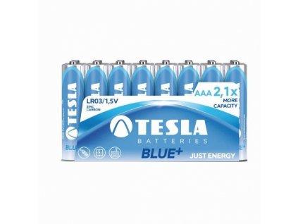 9 AAA blue 24x bulk