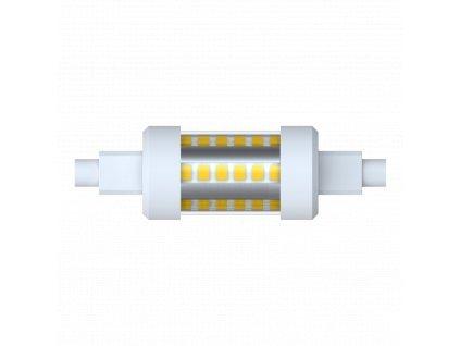 LED žárovka lineární J78 5W 6400K CW SKYLIGHTING (J78-7S5F)