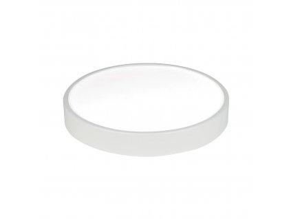 Designové interiérové LED svítidlo TAURUS-R White 16W NW - Greenlux (GXPS032)