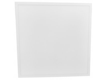 LED panel DAISY VIRGO Greenlux - 40W CW 6000K WF - bílý rám - GXDS072